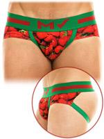 Modus Vivendi - Fruits Jockstrap - Strawberry