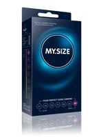 10 x MY.SIZE Condoms - Size 69