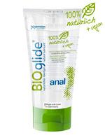 BIOglide Anal 100% natural and vegan Lubricant 80 ml