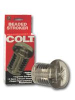 Colt - Beaded Stroker