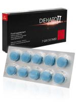 DIEHARD II Hardcore - 10 tabs