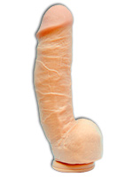 Natural Pornstar Dildo Tom