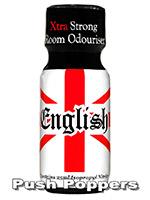 ENGLISH XTRA STRONG
