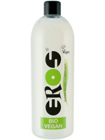 Eros Bio Vegan - Water Based Lubricant 34 fl.oz / 1 L