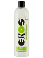 Eros Bio Vegan - Water Based Lubricant 17 fl.oz / 500ml