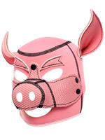 Fetish Piggy Mask