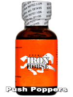 IRON HORSE - Popper - 24 ml