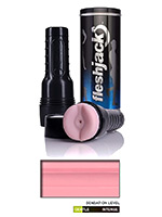Pink Bottom Original Fleshjack