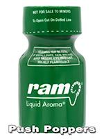 RAM LIQUID AROMA