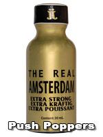 THE REAL AMSTERDAM big